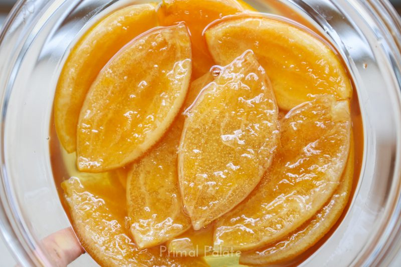 Candied Orange Peel-3