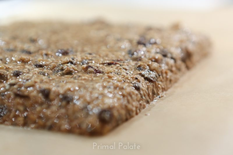 paleo snack bar recipe-1