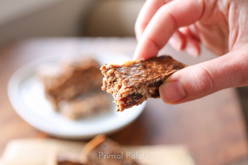 paleo snack bar recipe-3