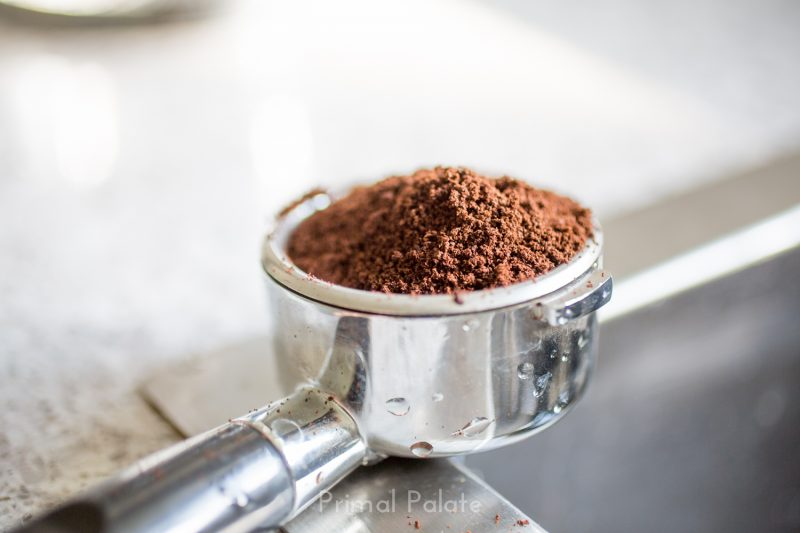 Coconut Water Mocha Recipe