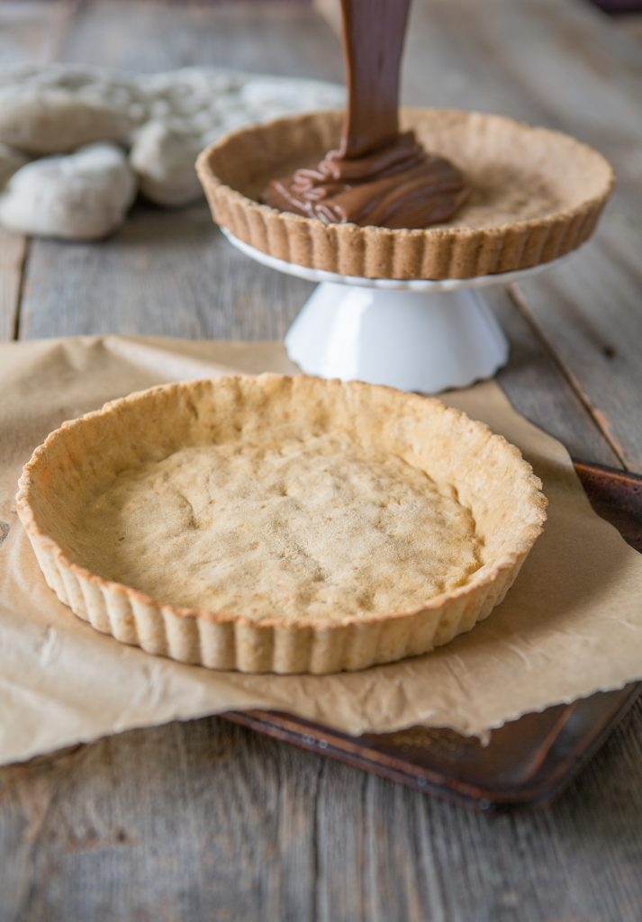 Make It Paleo 2 tart pie crusts