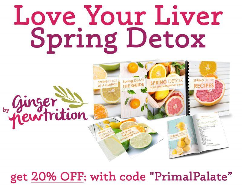 Love Your Liver Detox