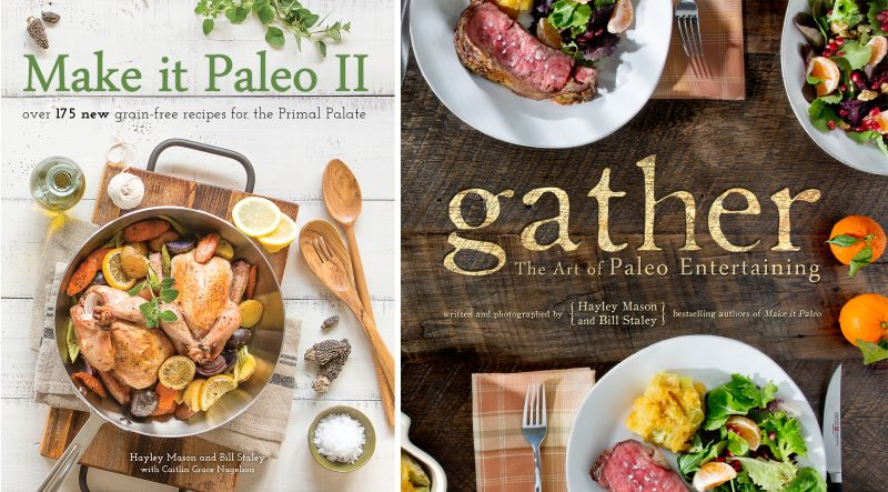 Make It paleo 2 and Gather