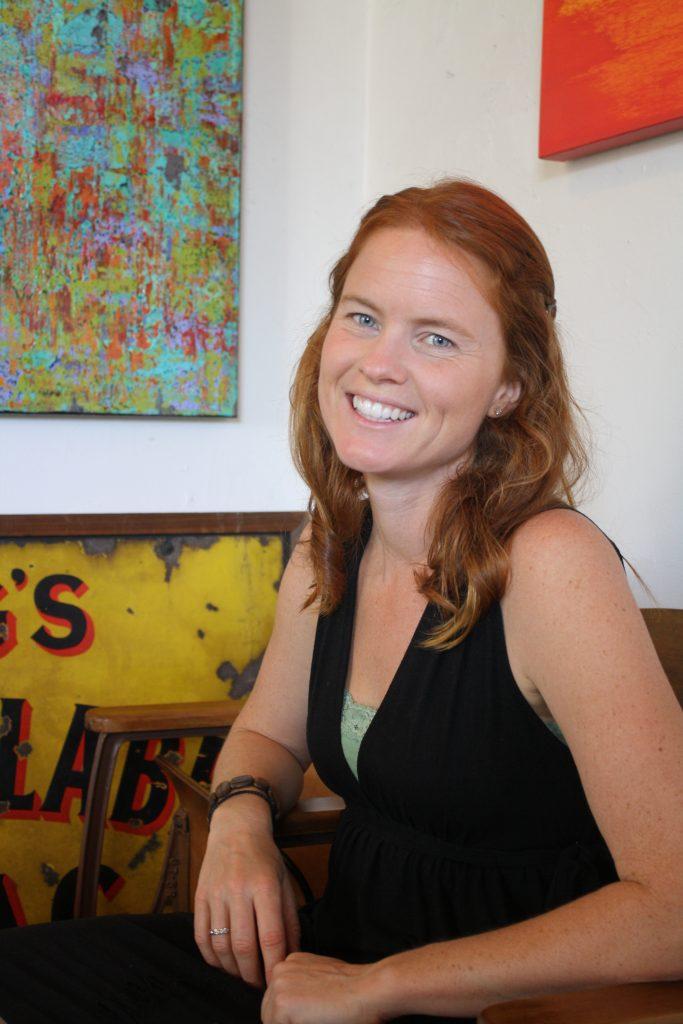 Megan Rand