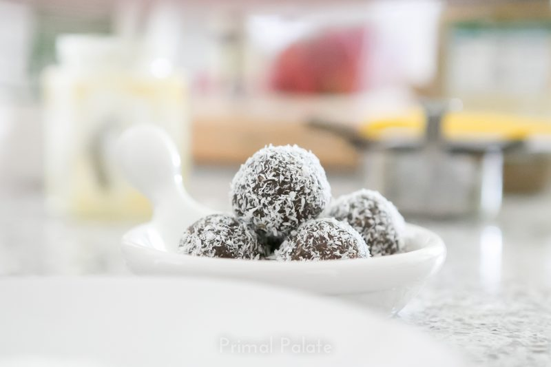Paleo Protein Balls-9511