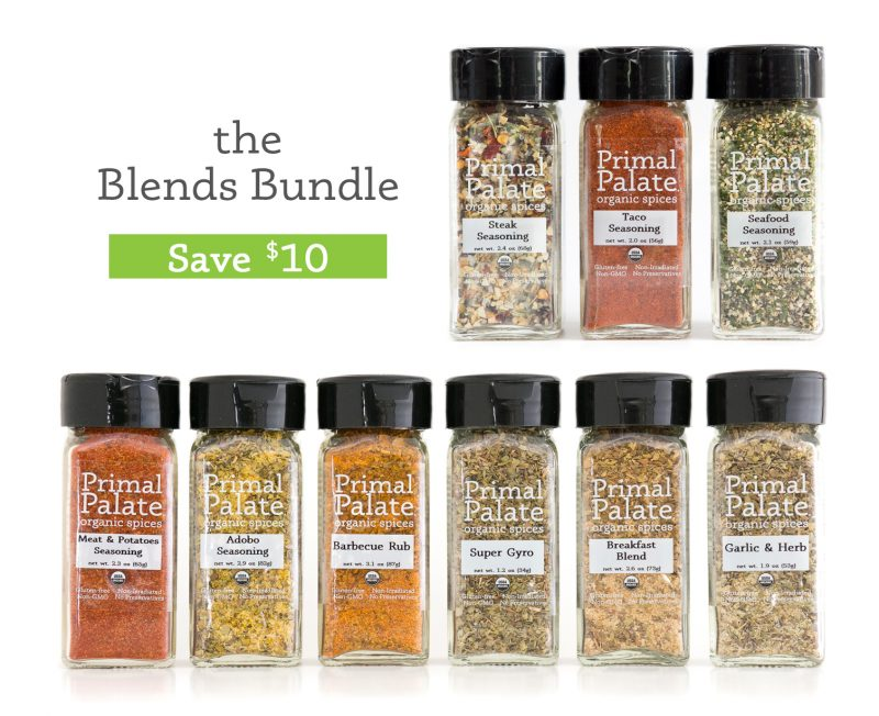 Blends Bundle summer 16 - save 10