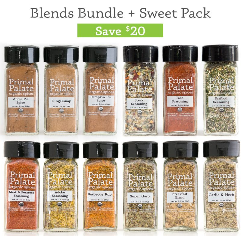 Blends Sweet save 20