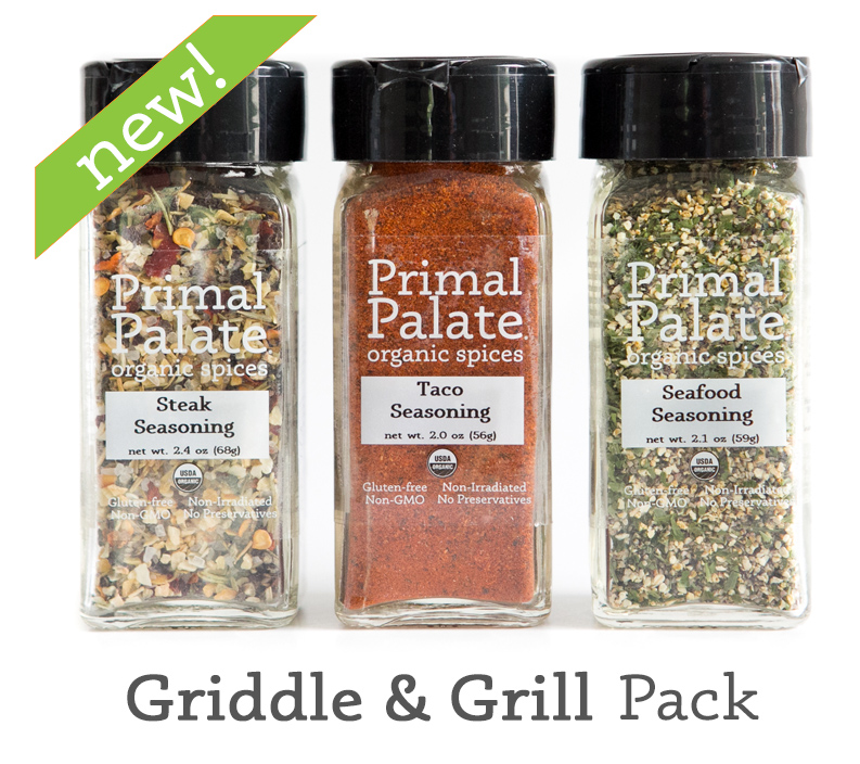 Griddle Grill Pack - Homepage summer 16