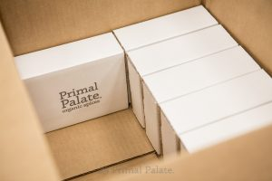 Now Shipping: Primal Palate Organic Spices