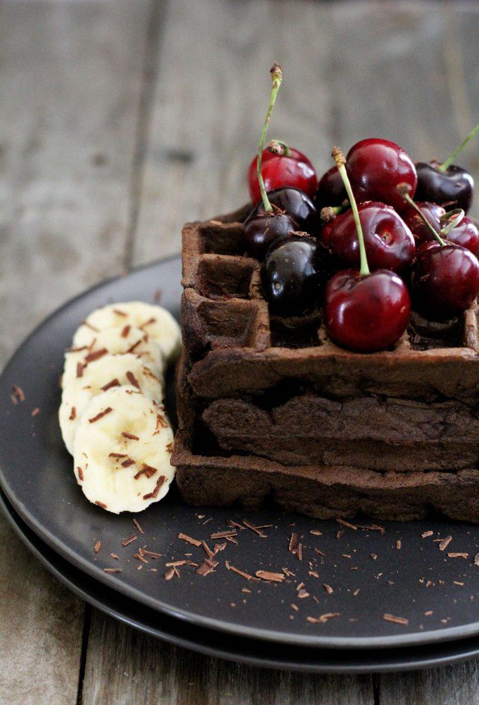 Gluten-Free-Chocolate-Banana-Waffle-Edit