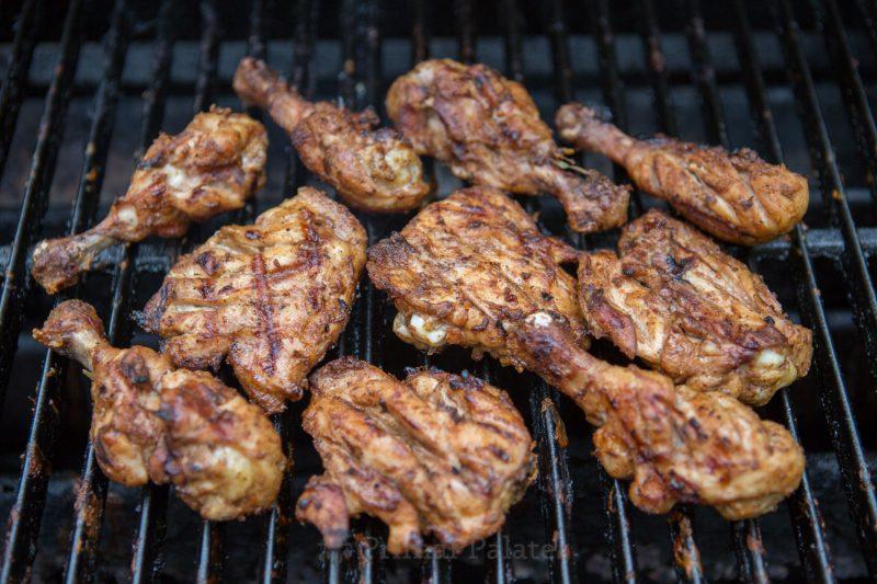 Paleo Chicken Tikka Masala -6