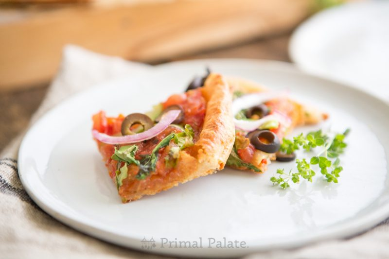 Paleo Yuca Pizza Crust-17
