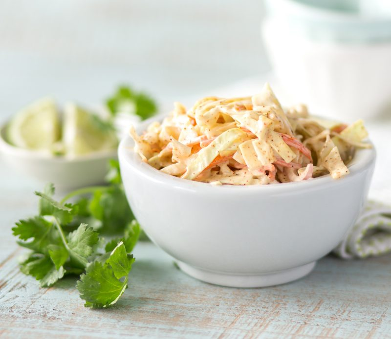 Smoky Slaw from Make It Paleo 2