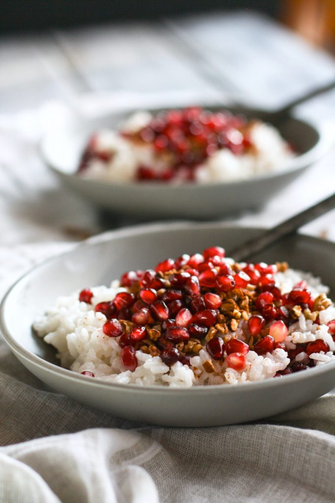 coconut rice and pomegranate (4 of 1) copy
