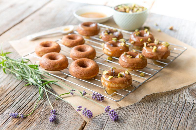 donuts spread
