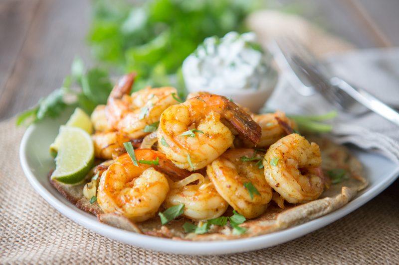 Micronutrient Miracle Caltons - Tandoori Shrimp