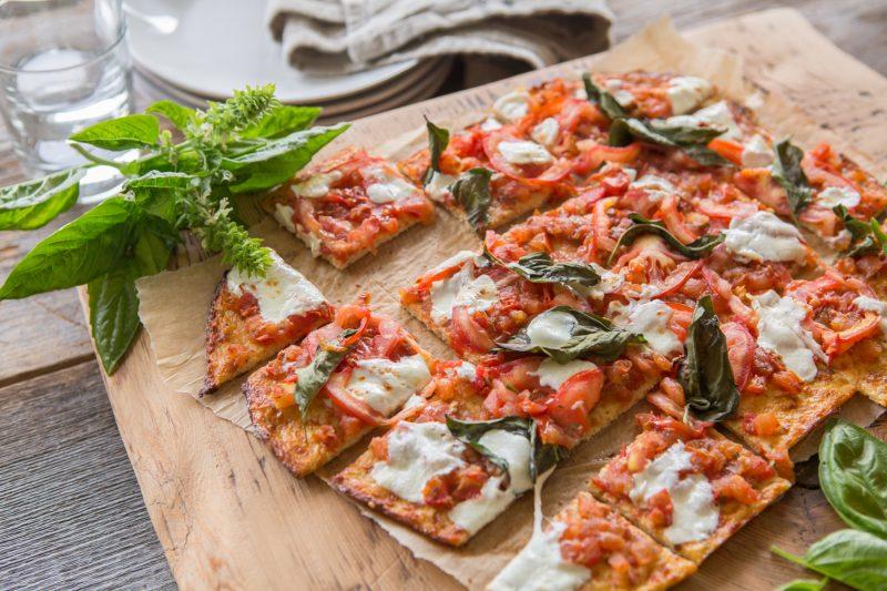 Micronutrient Miracle Rustic Flatbread Recipe