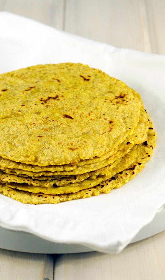 Plantain Tortillas Recipe