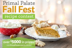 Fall Fest Recipe Contest
