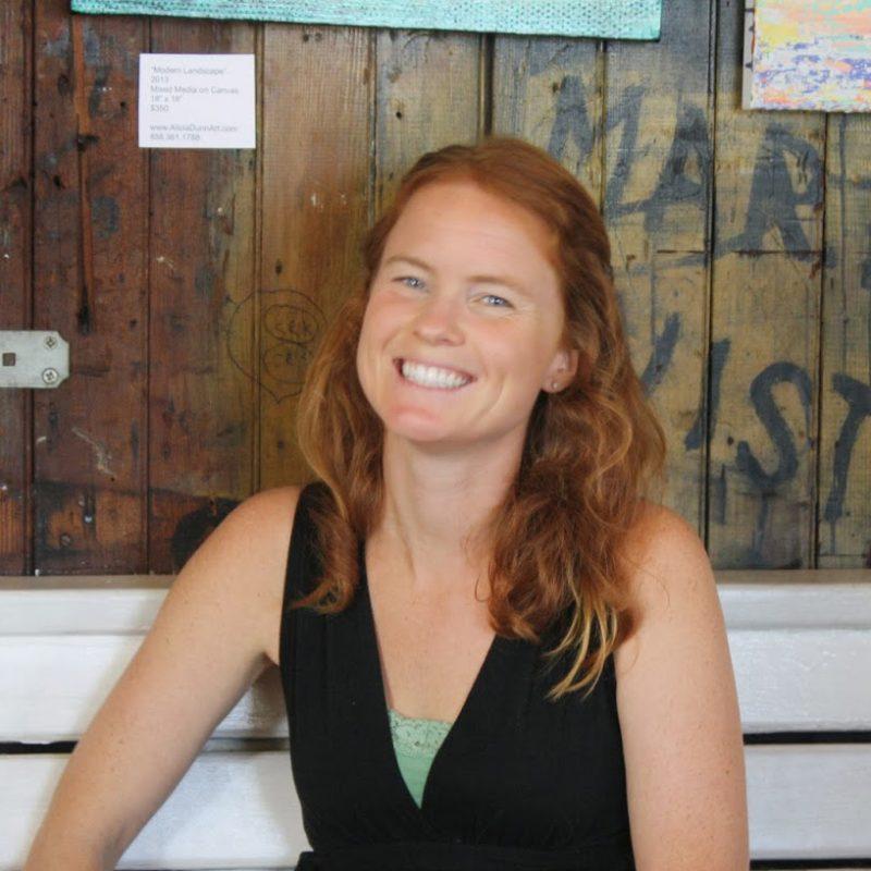 Megan Rand Headshot