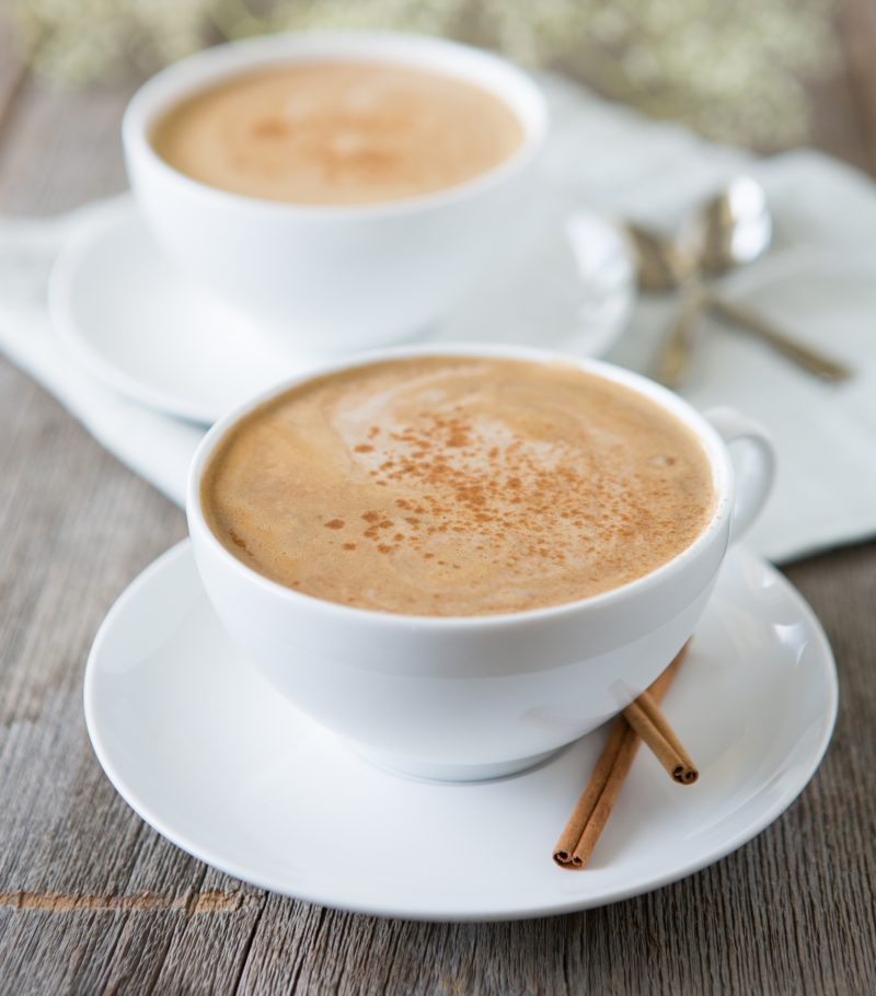 Pumpkin Spice Latte (from Make It Paleo 2) Recipe
