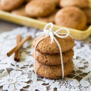 All Things Cinnamon - Recipe Roundup