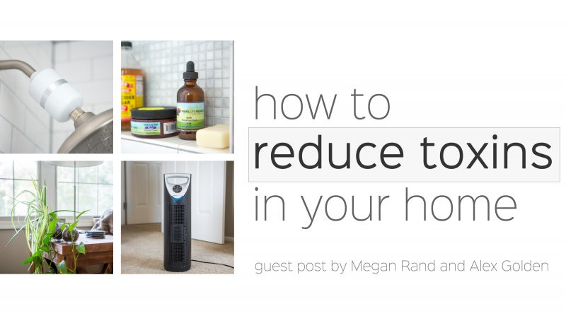 reduce toxins post image