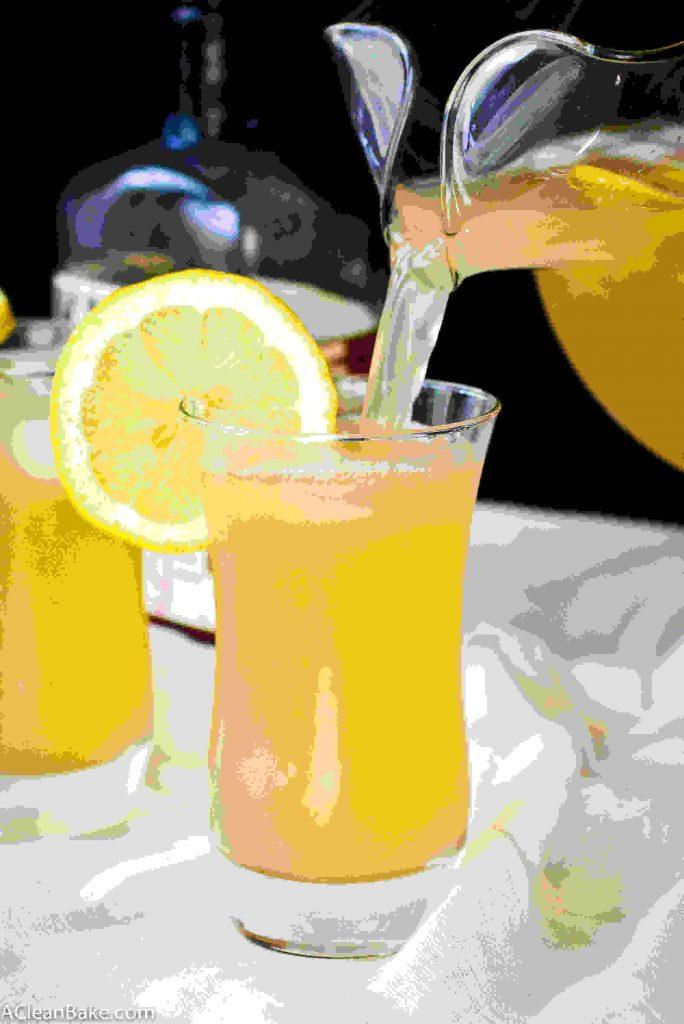 Lavender Arnold Palmer Recipe