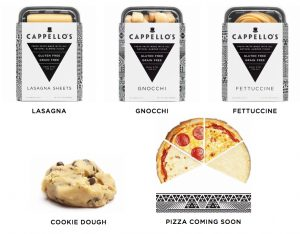 Cappellos products