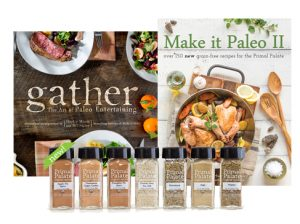 Primal Palate Products