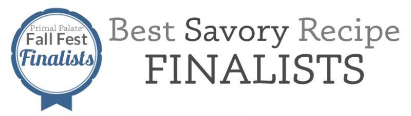 Savory 1