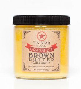 Tinstar Ghee Brown Butter