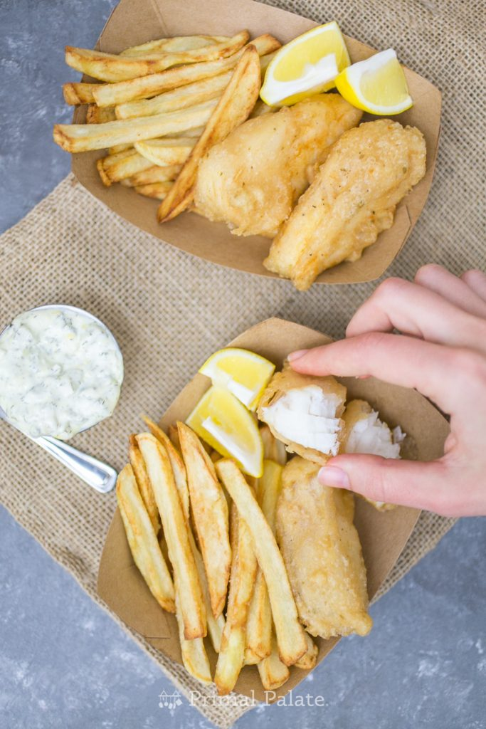 Paleo Gluten-free Fish and Chips Recipe-109