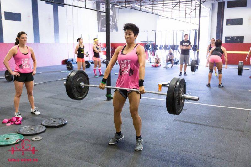 Grace lifting