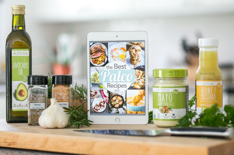 Best Paleo Recipes 2015 - Kitchen-304