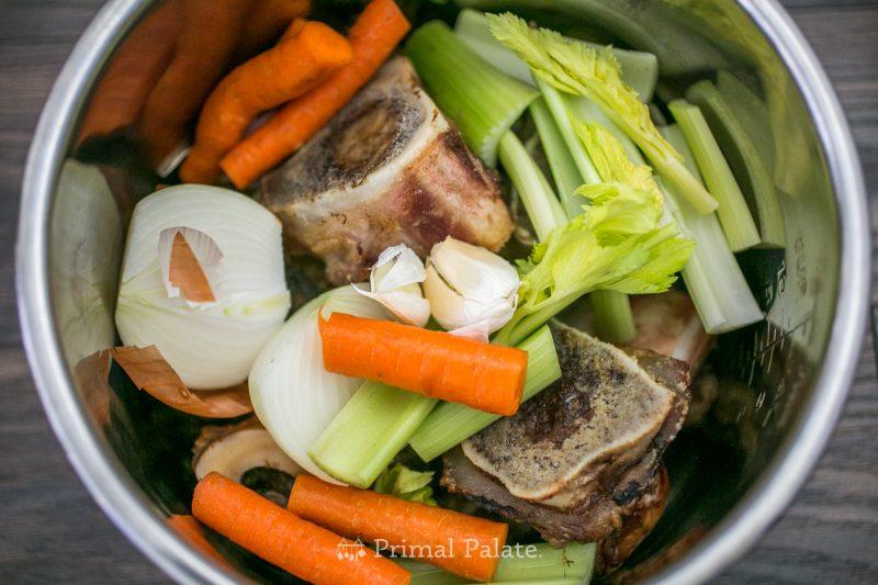 Instant Pot Pot Roast-8
