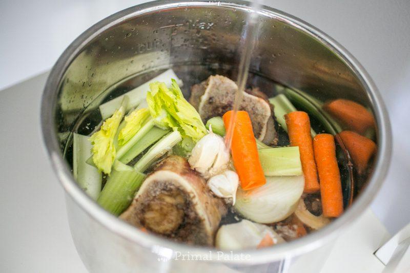 Instant Pot Pot Roast-9