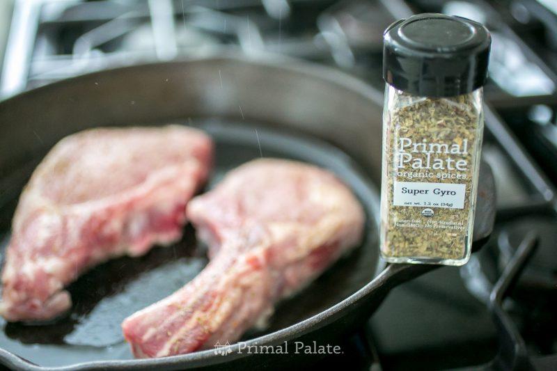 Pan Roasted Pork Chops-3