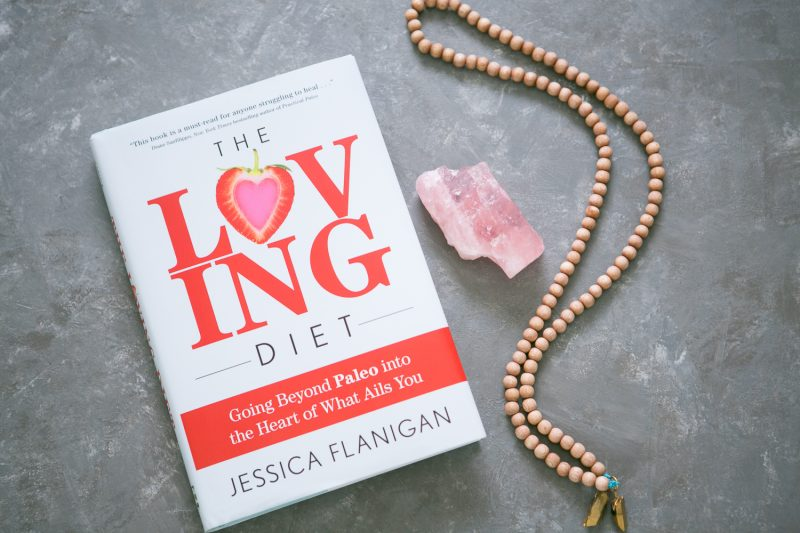 The Loving Diet-1