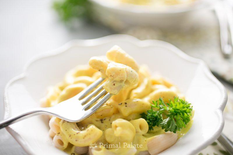 paleo macaroni and cheese-10