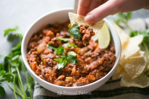 Easy Weeknight Chili Recipe