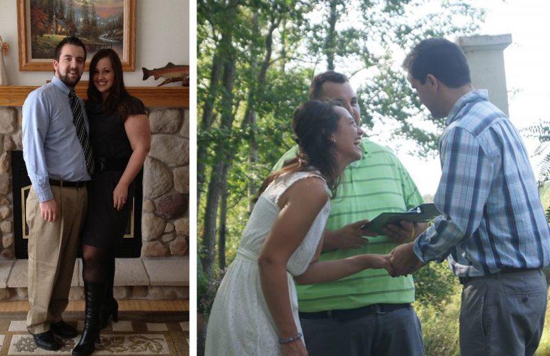 Jennifer before and after paleo 3