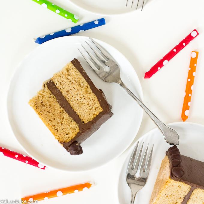 One-Bowl Classic Yellow Cake Recipe