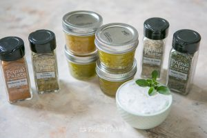 Salad Dressings you can make with Primal Palate Organic Spices
