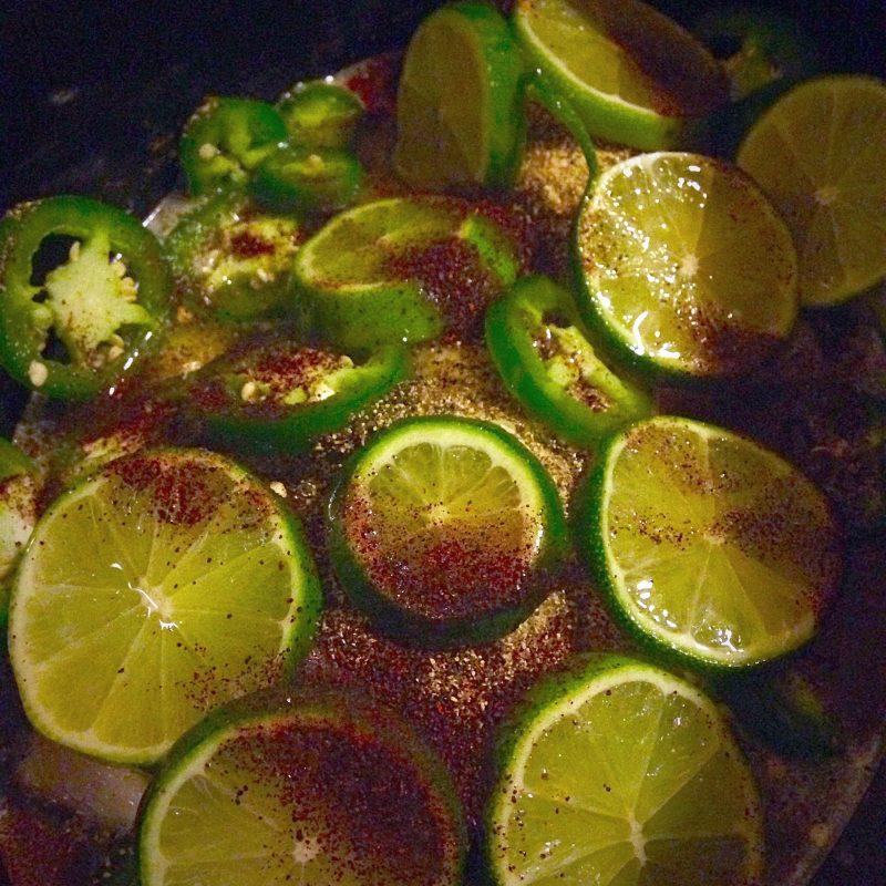 Chili Lime Chicken Recipe