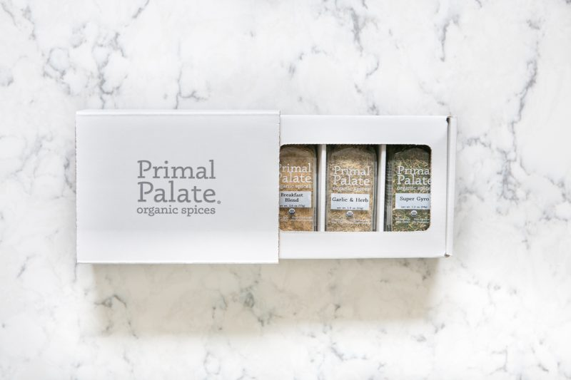 Primal Palate Spices - Gift Sets-13