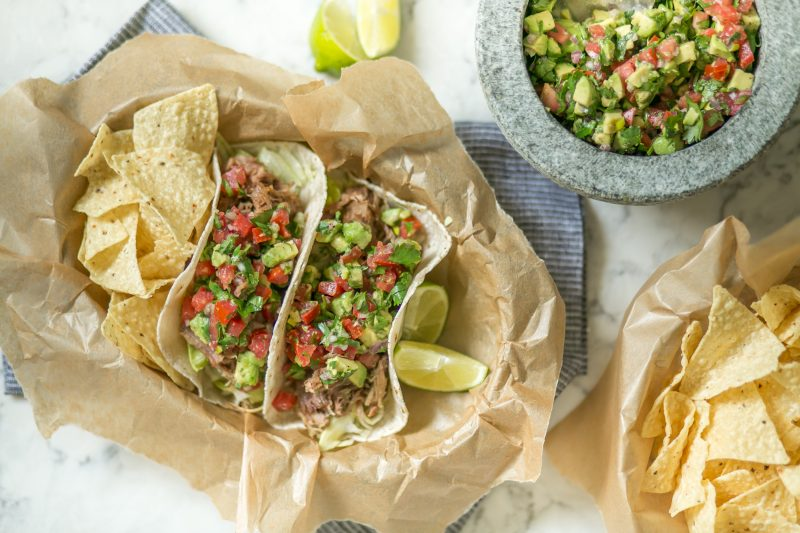 carnitas with avocado salsa-7