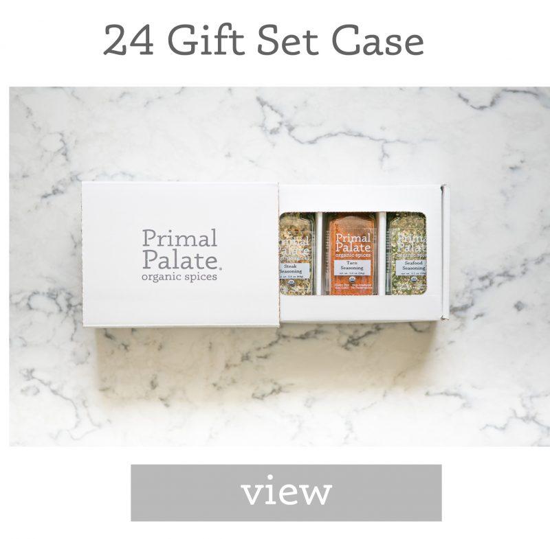 24 Gift Set Case