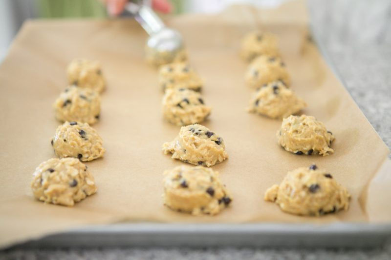 Gluten Free Lactation Cookies-14
