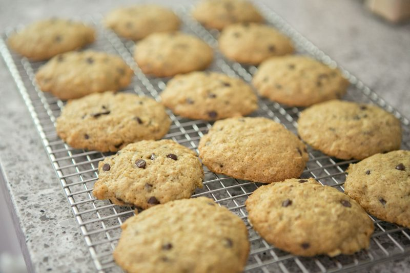 Gluten-free Lactation Cookies Recipe